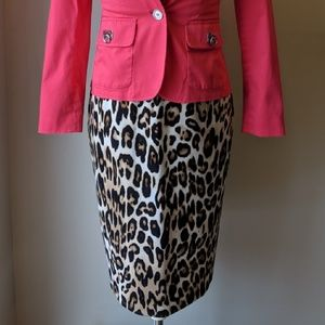 17ef08bf10 Chico's Skirts | Nwt Chicos Ponte Pencil Skirt | Poshmark